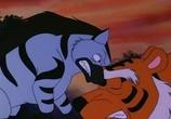 Мультфильм Львёнок Симба - футболист / Simba le roi lion (2000) - cцена 2