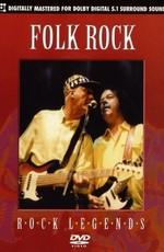 V.A.: Folk Rock - Anthology - Rock Legends