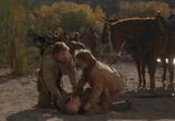 Сцена из фильма Идущий по следу / The Tracker (1988) Идущий по следу сцена 3