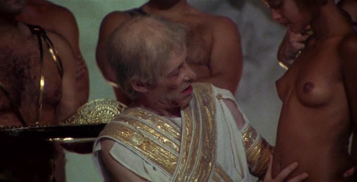 Калигула порно фильм тинто брасса