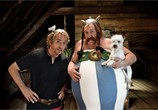 Фильм Астерикс и Обеликс в Британии  / Astérix et Obélix: Au Service de Sa Majesté (2012) - cцена 8