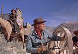Фильм Закон и Джейк Уэйд / The Law and Jake Wade (1958) - cцена 1