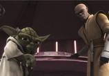 Сцена из фильма Звездные войны: Войны клонов / Star Wars: The Clone Wars (2008) Звездные войны: Войны клонов сцена 3