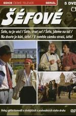 Возвращайся, шеф! / Sefe, vrat se! (1984)