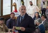 Фильм Добро пожаловать на юг 2, или соседям вход воспрещен / Non c'è più religione (2018) - cцена 2