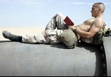 Сцена из фильма Морпехи / Jarhead (2006) Морпехи