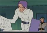 Сцена из фильма Мобильный воин ГАНДАМ / Mobile Suit Gundam 0079 (1979) Мобильный воин ГАНДАМ сцена 1