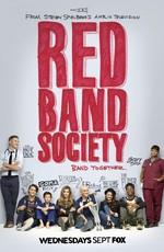 Красные браслеты / Red Band Society (2014)