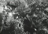 Сцена из фильма Граница на замке (1938)