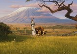 Сцена из фильма Мадагаскар 3 / Madagascar 3: Europe's Most Wanted (2012) Мадагаскар 3 сцена 2