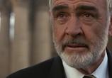 Сцена из фильма Скала / The Rock (1996)