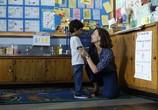 Сцена из фильма Воспитательница / The Kindergarten Teacher (2018)