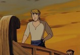 Мультфильм Христофор Колумб / Christopher Columbus (1991) - cцена 2