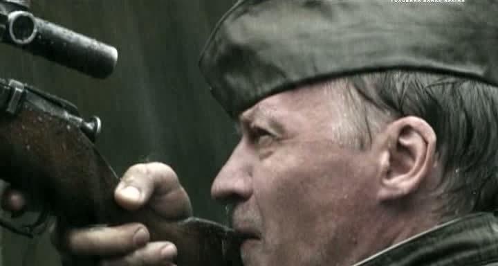 Снайпер 2. Тунгус скачать торрент в хорошем качестве бесплатно.