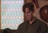 Сцена из фильма Компромат / Executive Power (1997) Компромат сцена 1