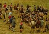 Сцена из фильма Новая война пуговиц / La nouvelle guerre des boutons (2011) Новая война пуговиц сцена 2