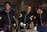 Сцена из фильма Три сержанта / Sergeants 3 (1962)