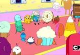 Сцена из фильма Время приключений / Adventure Time with Finn & Jake (2010) Время приключений сцена 3