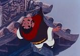 Мультфильм Легенда о Белой Змее / Hakujaden (1958) - cцена 2