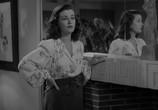 Сцена из фильма Женщина в окне / The Woman in the Window (1944) Женщина в окне сцена 1