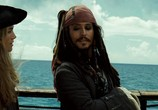 Сцена из фильма Карибский Кризис 2 - Человек-Осьминог / Pirates of the Caribbean (2010) Карибский Кризис 2 - Человек-Осьминог сцена 1