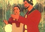 Мультфильм Снегурочка. Сборник мультфильмов (1950) - cцена 7