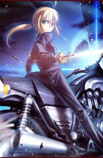 Судьба: Начало / Fate/Zero (2011)