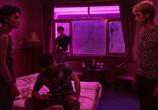 Фильм Озеро диких гусей / Nan fang che zhan de ju hui (2019) - cцена 2