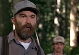Сцена из фильма Лесной воин / Forest Warrior (1996) Лесной воин сцена 3