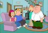 Мультфильм Гриффины. Стьюи Гриффин: Нерасказанная история / Family Guy Presents Stewie Griffin: The Untold Story (2005) - cцена 1
