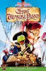 Остров сокровищ Маппетов / Muppet Treasure Island (1996)