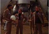 Сцена из фильма Марсианские хроники / The Martian Chronicles (1980)