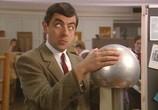 Сцена из фильма Мистер Бин: Коллекция / Mr.Bean: Collection (1990) Мистер Бин: Коллекция сцена 9