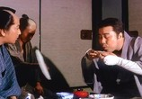 Фильм Затойчи и обречённый / Zatoichi sakate giri (1965) - cцена 3