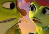 Сцена из фильма Принцесса-лягушка / Frog Kingdom (2016) Принцесса-лягушка сцена 2