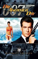 Джеймс Бонд 007: Умри, но не сейчас / 007: Die Another Day (2002)