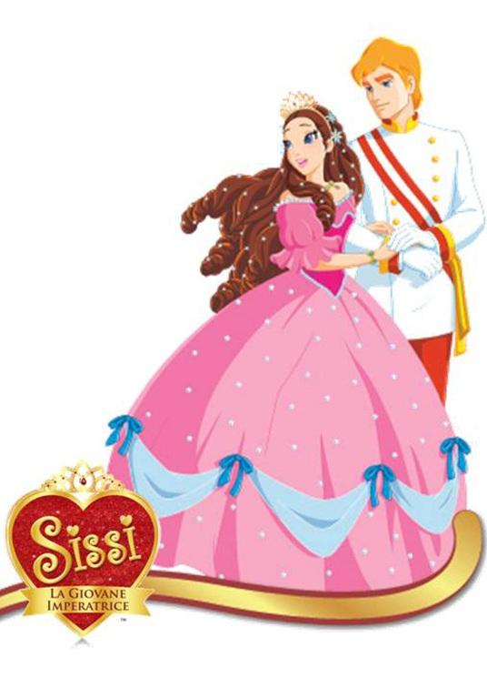 Принцесса сиси смотреть онлайн в хорошем качестве на русском 1 сезон