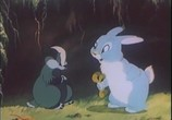 Сцена из фильма Сборник мультфильмов. Лесные сказки - 2. (1948)