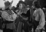 Фильм Одиссея Капитана Блада / Captain Blood (1935) - cцена 3