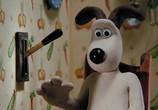 Сцена из фильма Уоллес и Громит: Полная коллекция / Wallace & Gromit: The Complete Collection (1989) Уоллес и Громит: Полная коллекция сцена 11