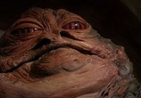 Сцена из фильма Звездные войны: Эпизод VI - возвращение джедая / Star Wars: Episode Vi - Return Of The Jedi (1983) Звездные войны: эпизод VI - возвращение джедая