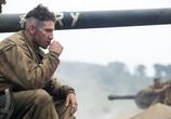 Сцена из фильма Ярость / Fury (2014)