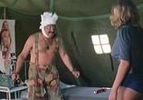 Сцена из фильма Медсестра на военном обходе / La soldatessa alla visita militare (1977) Медсестра на военном обходе сцена 14