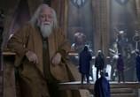 Сцена из фильма Джек и Бобовое дерево: Правдивая история (Джек в стране чудес) / Jack And The Beanstalk: The Real Story (2001)