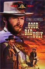 Хороший, плохой, злой / Il buono, il brutto, il cattivo (1966)