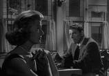 Фильм За отдельными столиками / Separate Tables (1958) - cцена 1