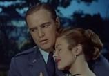 Фильм Сайонара / Sayonara (1957) - cцена 4