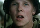 Сцена из фильма Спасти рядового Райана / Saving Private Ryan (1998)
