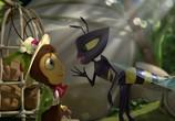 Мультфильм Тайная жизнь насекомых / Drôles de petites bêtes (2018) - cцена 6
