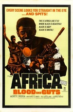Прощай, Африка! / Africa Addio (1966)
